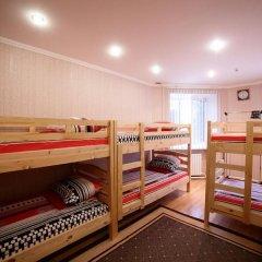 VIVA hostel Кровать в общем номере двухъярусные кровати фото 7