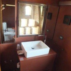 Отель Casetta dell`Uliveto Кастильоне делла Пескайа ванная