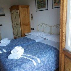 Отель Soggiorno Isabella De' Medici 3* Стандартный номер с 2 отдельными кроватями фото 2