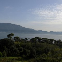 Отель Dove Il Mare Luccica Италия, Торре-Аннунциата - отзывы, цены и фото номеров - забронировать отель Dove Il Mare Luccica онлайн пляж