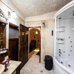 Gamirasu Hotel Cappadocia 5* Люкс с различными типами кроватей фото 3
