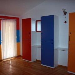 My Corner Hostel Кровать в общем номере двухъярусные кровати фото 20
