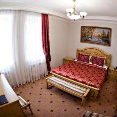 Гостиница Губернаторъ 3* Стандартный номер двуспальная кровать фото 6