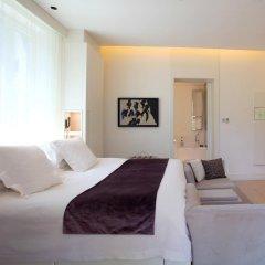ABaC Restaurant & Hotel 5* Стандартный номер с различными типами кроватей