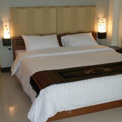 Отель Baan Sabai De комната для гостей фото 2