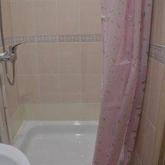 Гостиница Solika Hostel в Иркутске 2 отзыва об отеле, цены и фото номеров - забронировать гостиницу Solika Hostel онлайн Иркутск ванная фото 2