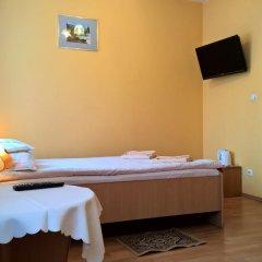 Отель Halny Pensjonat 2* Стандартный номер фото 14