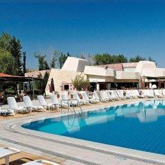 Kapadokya Lodge Турция, Невшехир - отзывы, цены и фото номеров - забронировать отель Kapadokya Lodge онлайн бассейн фото 3