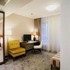 Ambra Hotel 4* Стандартный номер фото 9