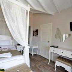 Alya Villa Hotel Вилла с различными типами кроватей фото 22