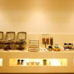 Отель Le ROI Raipur Индия, Райпур - отзывы, цены и фото номеров - забронировать отель Le ROI Raipur онлайн питание фото 3