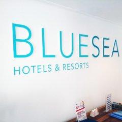 Hotel Blue Sea Don Jaime спортивное сооружение