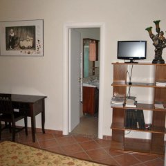 Отель B&b Masseria Della Casa 2* Стандартный номер фото 9