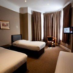 Newham Hotel 2* Номер Делюкс с различными типами кроватей фото 2