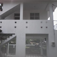 Отель Sea Breeze Стандартный номер с различными типами кроватей фото 4