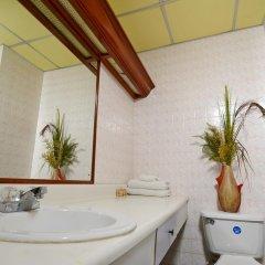 Отель Kaz Kreol Beach Lodge & Wellness Retreat 3* Люкс с различными типами кроватей фото 3