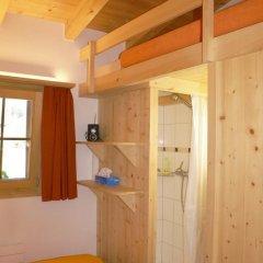 Отель Chalet Weidhaus Ferienwohnung & Zimmer Стандартный номер с различными типами кроватей фото 6
