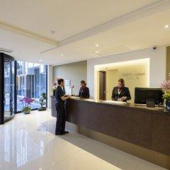 Отель Ozo Hotel Нидерланды, Амстердам - 9 отзывов об отеле, цены и фото номеров - забронировать отель Ozo Hotel онлайн интерьер отеля фото 3