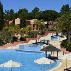 Pestana Vila Sol Golf & Resort Hotel бассейн фото 3