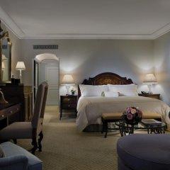 Отель Montage Beverly Hills 5* Представительский номер фото 4