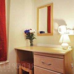 Отель Elmwood Hotel Великобритания, Лондон - отзывы, цены и фото номеров - забронировать отель Elmwood Hotel онлайн удобства в номере фото 2