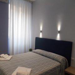 Отель La Grande Bellezza Guesthouse Rome 2* Стандартный номер с различными типами кроватей фото 7