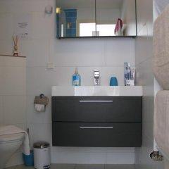 Отель Sir Nico Guest House Нидерланды, Амстердам - отзывы, цены и фото номеров - забронировать отель Sir Nico Guest House онлайн ванная