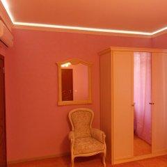 Отель Тройка 2* Улучшенный номер
