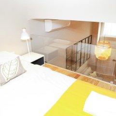 Отель Flores Guest House 4* Апартаменты с различными типами кроватей фото 31