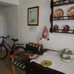 Отель A Casa dos Padrinhos сауна