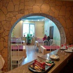 Гостиница Успенская Тамбов питание фото 2
