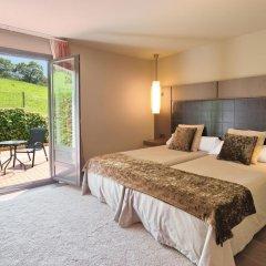La Piconera Hotel & Spa 4* Стандартный номер с различными типами кроватей фото 3