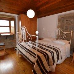 Отель Casa de Santa Cristina комната для гостей фото 2