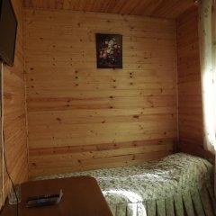 Гостиница Меридиан Стандартный номер с 2 отдельными кроватями