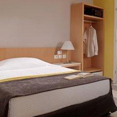 Отель Airotel Galaxy 4* Стандартный номер с различными типами кроватей фото 7