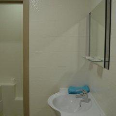 Гостиничный комплекс Аквилон Стандартный номер с двуспальной кроватью фото 7