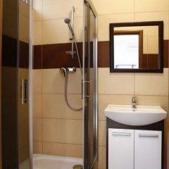 Отель Tenisowy Inn Стандартный номер с различными типами кроватей фото 35