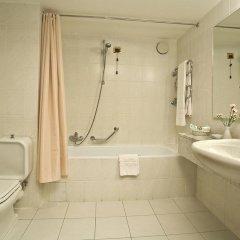 Гостиница Золотое кольцо 5* Стандартный номер двуспальная кровать фото 12