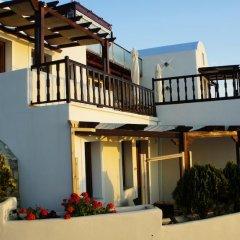 Отель Amerisa Suites Греция, Остров Санторини - отзывы, цены и фото номеров - забронировать отель Amerisa Suites онлайн фото 2
