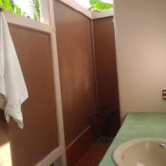 Отель Cabinas Tropicales Puerto Jimenez 3* Стандартный номер фото 14