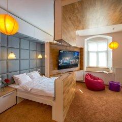 Апартаменты LvivSon Apartments Svobody Area комната для гостей фото 3