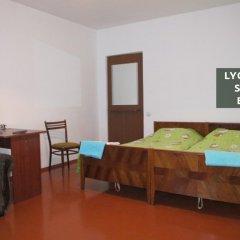 Отель Lyova & Sons B&B Стандартный номер разные типы кроватей фото 3