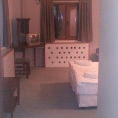 Ak Hotel Турция, Бурса - отзывы, цены и фото номеров - забронировать отель Ak Hotel онлайн удобства в номере фото 3