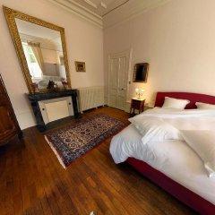 Отель Château Bouvet Ladubay Сомюр удобства в номере