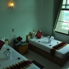 Golden-Kinnara-Hotel 3* Улучшенный номер с различными типами кроватей фото 3