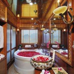 Отель Royal Wings Cruise спа