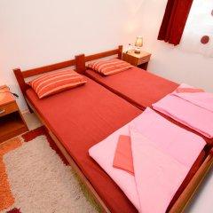 Апартаменты Apartments Marinero Апартаменты с различными типами кроватей фото 36