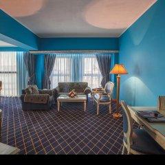 Moscow Hotel 4* Полулюкс фото 2