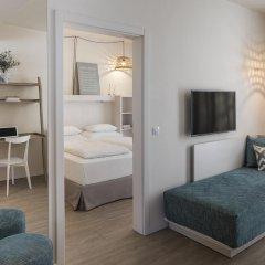 Hotel Park Punat - Все включено удобства в номере фото 2