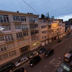 Апартаменты Louise Vleurgat Apartments Брюссель фото 3